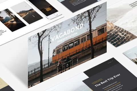 Vagabond Free Presentation Template is a simple, elegant but powerful multipurpose presentation template that is perfect for any field. /Volumes/Marketing/_MOM/Design Freebies/Free Design Resources/Le-vu-tra-my_vagabond-presentation-template_150417