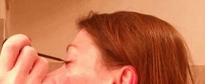 Mihaela Testfamily: M2 Beaute Eyelash Activating Serum - meine ersten vorsichtigen Schritte  http://www.mihaela-testfamily.de  #M2Beaute #Eyelashes #EyelashActivating #FreundinTrendlounge