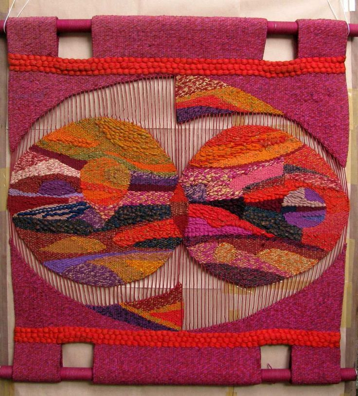 Image result for contemporary tapestry weaving