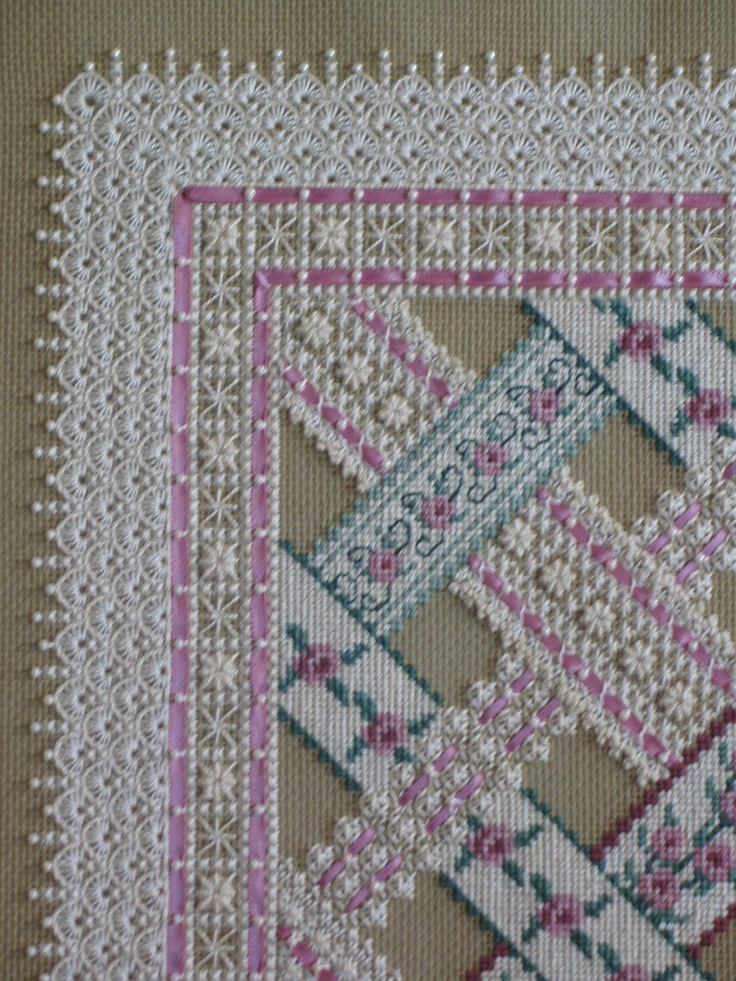 To Stitch is Divine: All My Needlework Finishes
