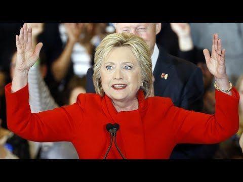 PELOSI AND CLINTON ARE SELFISH LOSERS: Miami Herald Calls Hillary Clinto...