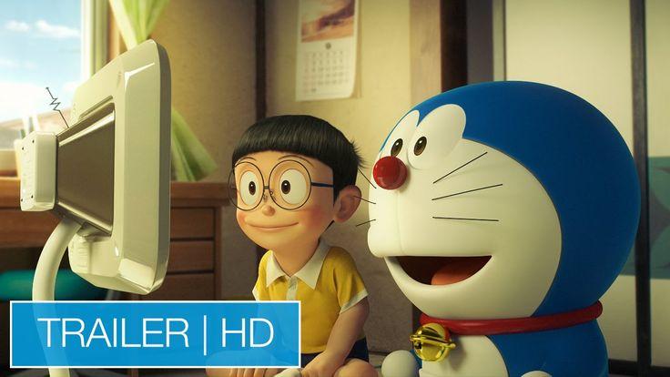 Doraemon 3d chi l'avrebbe mai immaginato? Nessuno, ebbene, il fantastico gatto randagio proveniente dallo spazio arriva finalmente al cinema in 3d.