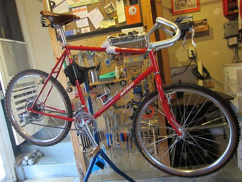 1984 Specialized Rockhopper All-Rounder - Page 2
