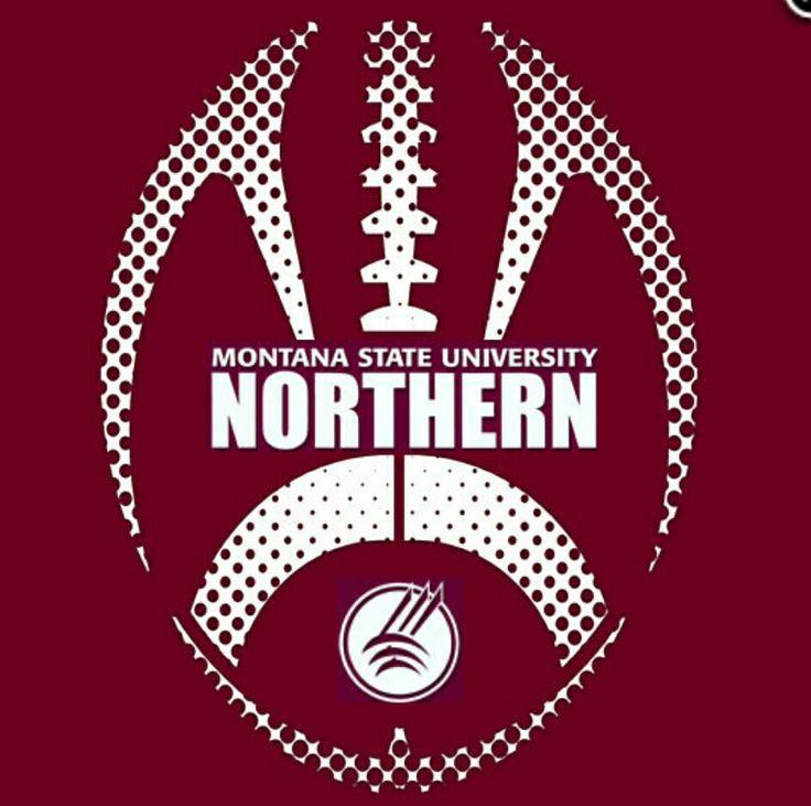 Montana State University Northern Football Havre Montana