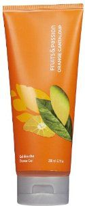 Fruits & Passion Shower Gel, Orange Cantaloupe by Fruits & Passion. $10.32