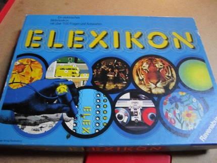 Ravensburger Elexicon in Kreis Pinneberg - Uetersen | Spielzeug | eBay Kleinanzeigen