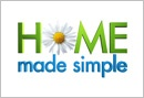 Home Made Simple - on OWN Network Saturday March 16th at 9am :)    http://www.oprah.com/own-home-made-simple/home-made-simple.html