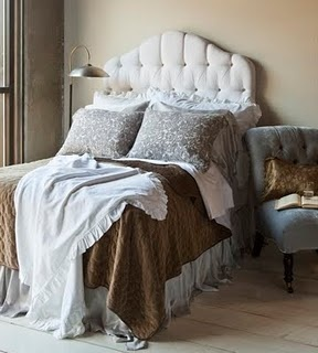 Baby Cakes Blog: Fawn Bedding, Grey And Brown Bedding, Brown Bed Covers