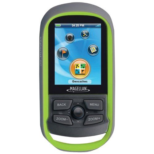 Magellan eXplorist GC Waterproof Geocaching GPS. This Magellan, might be one of the great gift ideas for men.