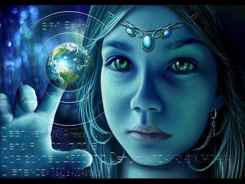 Шестая раса.Тайна происхождения человека.Странное дело - YouTube