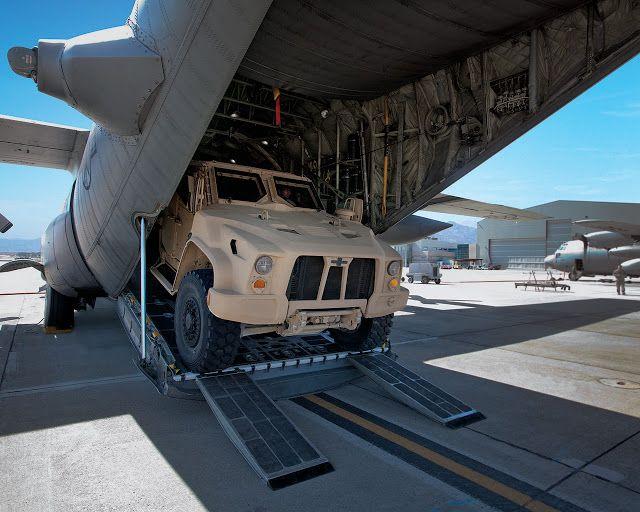 고든의 블로그 구글 분점: 험비를 대체할 미국의 차세대 합동 경량 전술차량 Oshkosh L-ATV 선정