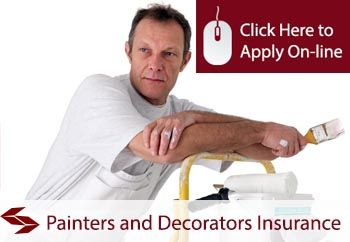 Painter And Decorators Tradesman Insurance - UK Insurance from Blackfriars Group
