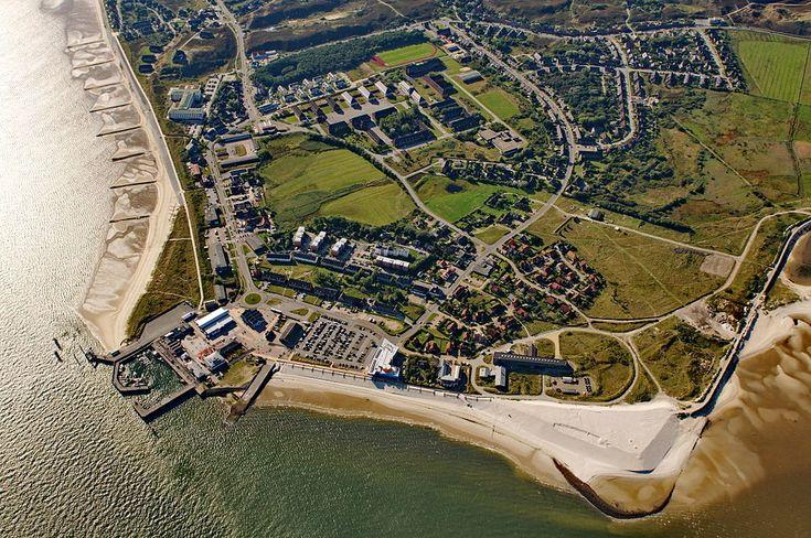 O município de List au Sylt, localizado na ilha de Sylt, no distrito de Nordfriesland, estado de Schleswig-Holstein, é o município mais setentrional da Alemanha