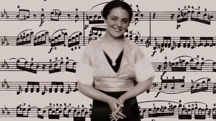 Alice Sommer Herz fête ses 110 ans, Bon anniversaire ! -