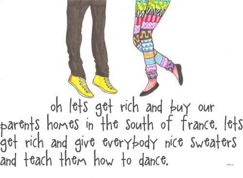 Ingrid Michaelson <3: Let Dance, Ingrid Michaelson Lyrics, Favorite Songs, Quote, Inspiration Illustrations, Ingrid Michelson, You And I Ingrid Michaelson, Culture Things, Ingrid Michaelson