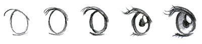 JohnnyBro's How To Draw Manga: Drawing Manga Eyes (Part