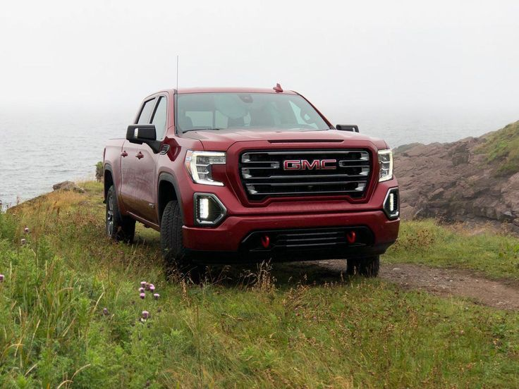 43 Intriguing Gmc Truck Setups That Will Blow Your Mind Gmc Trucks Pickup Truck Accessories Pickup Trucks