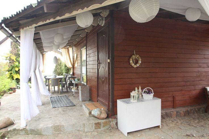 Summer house ,terrace Poland