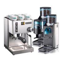 Seattle Coffee Gear - Rancilio - Rancilio Silvia and Rocky Grinder Package