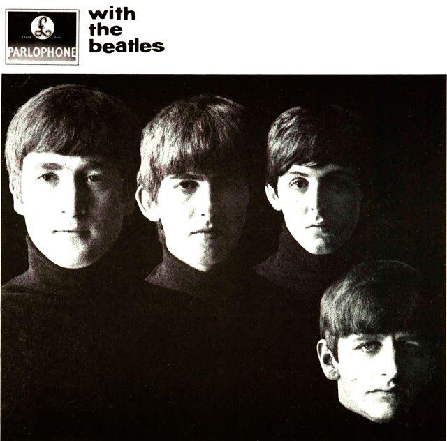 """UN DIA EN LA VIDA DE LOS BEATLES: La llegada del álbum """"With The Beatles"""""""
