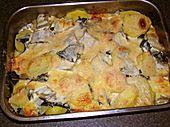 Kartoffel - Mangold - Auflauf (Rezept mit Bild) von der_Kaepten | Chefkoch.de