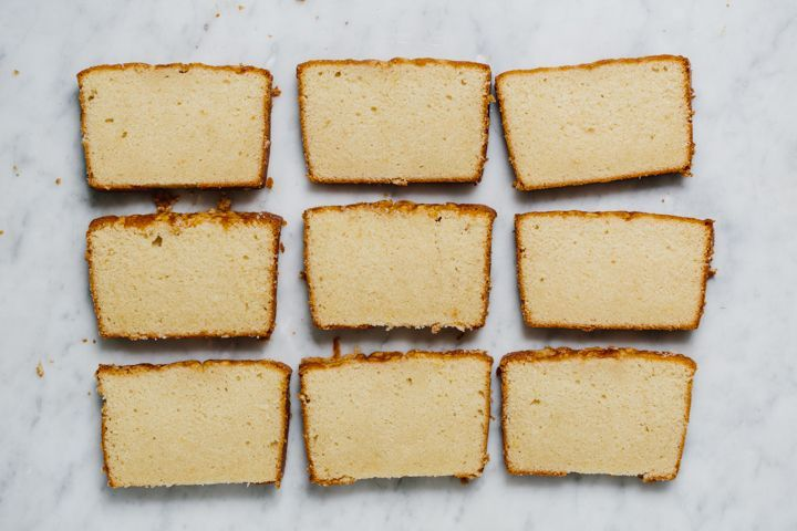 A Personality-Filled Brown Sugar Pound Cake ( 12 Ways to Eat It)