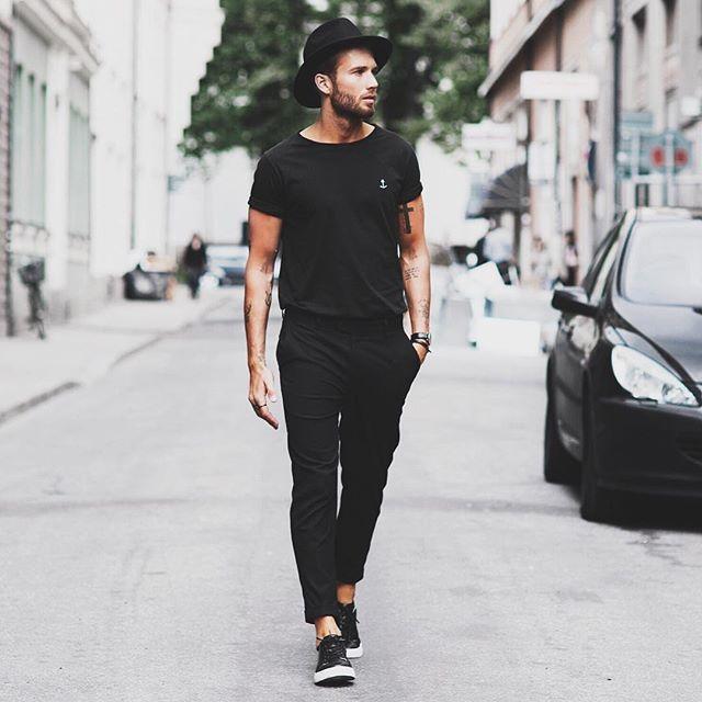 Daily streetwear