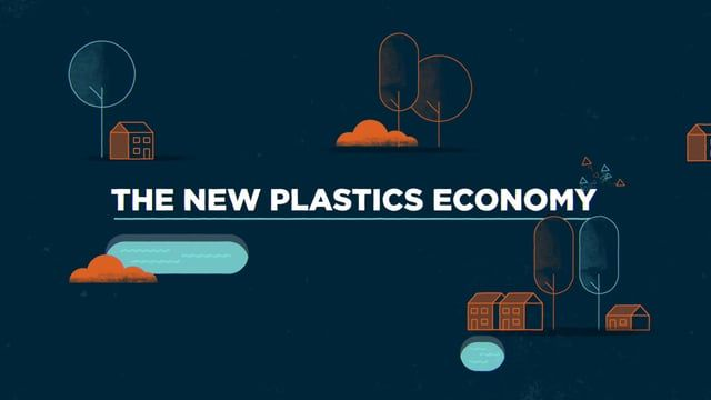 The New Plastics Economy (NPEC): www.newplasticseconomy.org  The New Plastics Economy is an ambitious, three-year initiative to build momentum towards a plastics system that works. Find out more in this animation and at www.newplasticseconomy.org.  Animator: Simon Tibbs