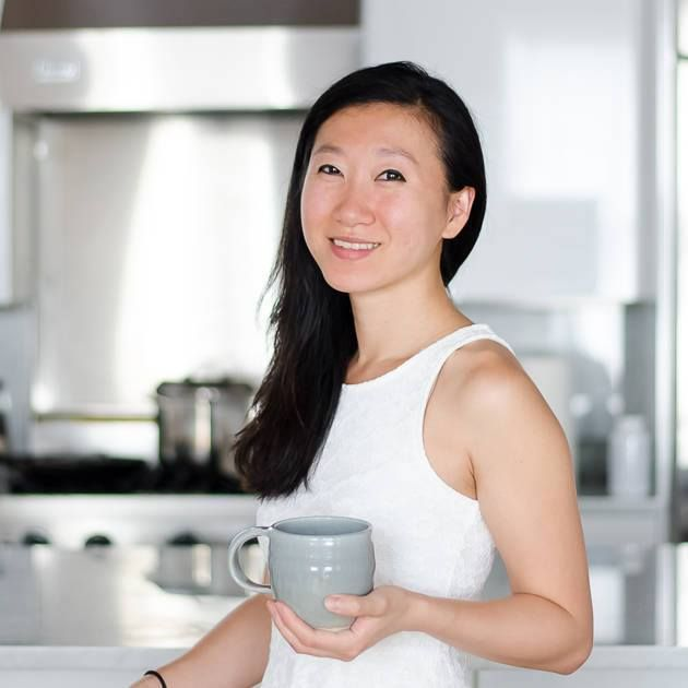 Louise Yang Ancestral Chef