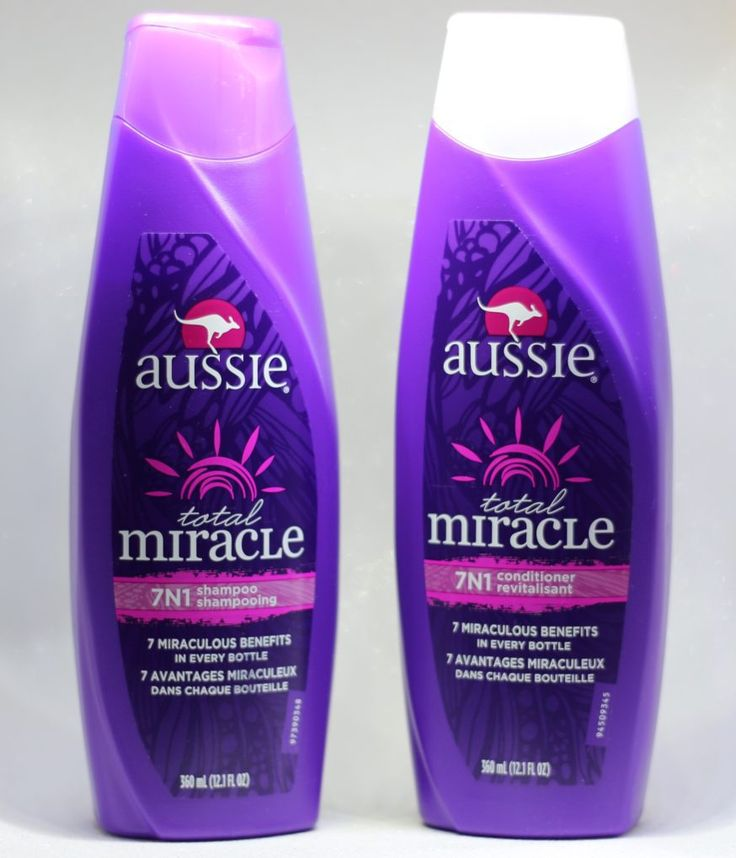 Resenha: Aussie Total Miracle 7 in 1