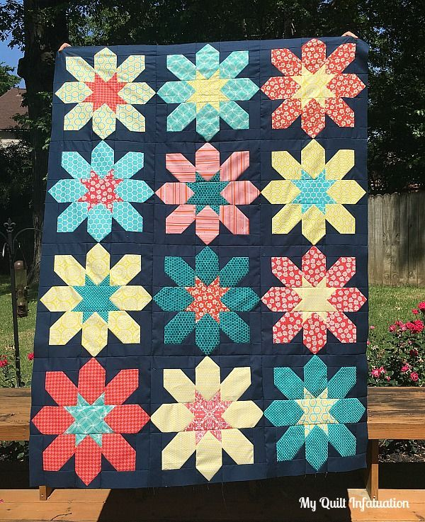 1327 best Quilts - Modern Traditional images on Pinterest ...