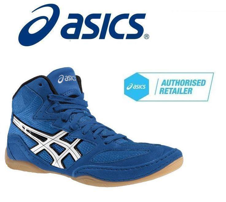 Asics Wrestling Shoes (boots) MATFLEX 4 Ringerschuhe Chaussures de Lutte