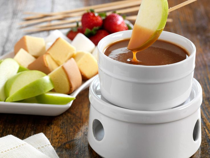 Caramel Fondue by Werther's Original. It's your turn! Pick. Pin. Dine & Enter to WIN a $500 Gift Card: http://shout.lt/ms2L