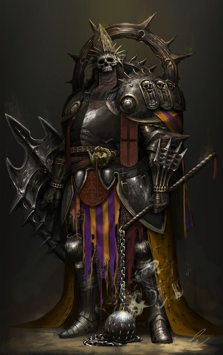 ArtStation - King of the Crusaders, Takeshi Yoshida