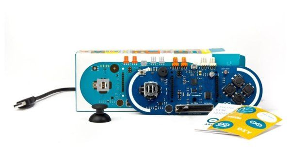 36 best arduino images on pinterest arduino magazine and arduino play music using arduino esplora fandeluxe Images