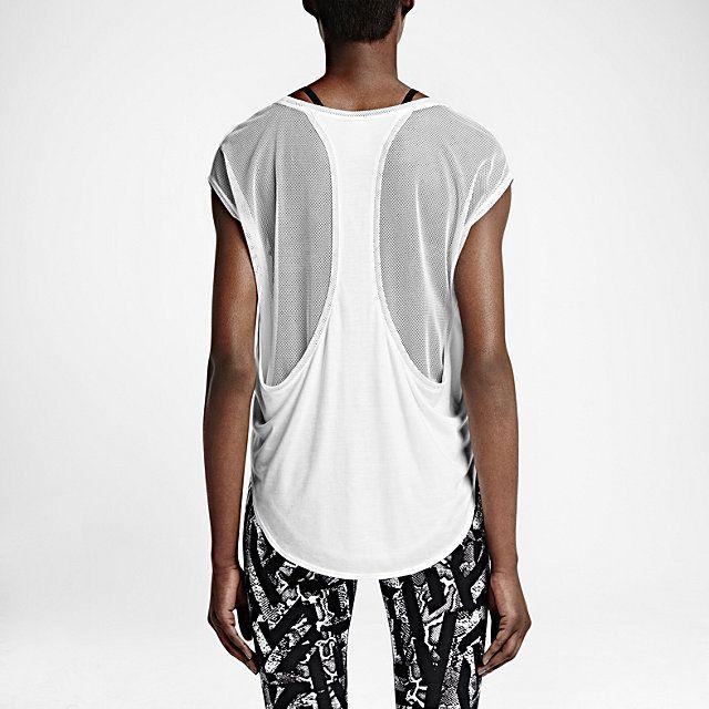 Nike T2 Women's T-Shirt. Nike Store UK