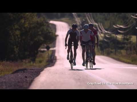 Cycling in BruceGreySimcoe