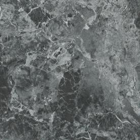 Wilsonart 36-in x 96-in Canyon Black Laminate Countertop Sheet
