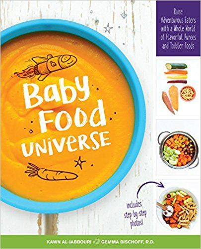 14 best images about baby pures 4 5 months on pinterest baby food universe raise adventurous eaters with a whole world of flavorful pures and toddler forumfinder Choice Image