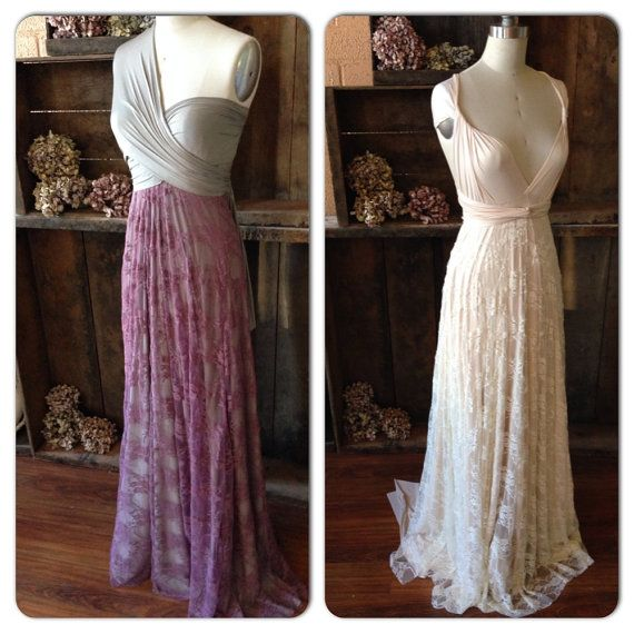 Infinity Wedding Dress Larimeloom: I Love These Dresses For The Bridesmaids Hey, I Found This