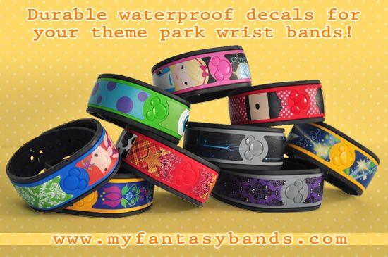 My Fantasy Bands, LLC.