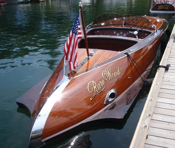 Best 25 Wooden Boats Ideas On Pinterest