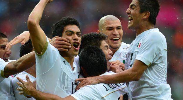 Le Mexique s'est qualifié pour la première fois de son histoire pour la finale du tournoi olympique de football masculin en battant le Japon 3 à 1 (mi-temps: 1-1) mardi à Londres. La finale du tournoi olympique aura l'accent latino samedi au Stade de Wembley, le Brésil ayant éliminé la Corée du Sud (3-0) en demi-finale.
