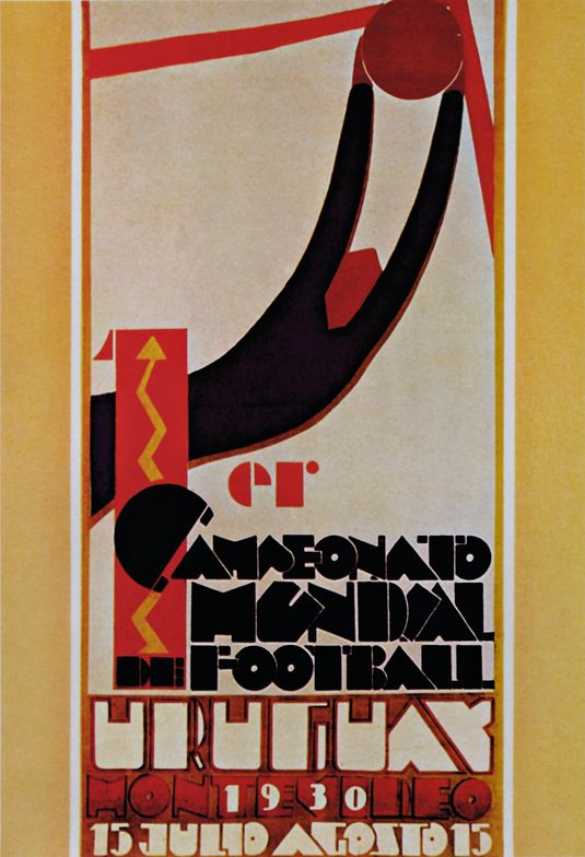 Image result for 1930 FIFA World Cup