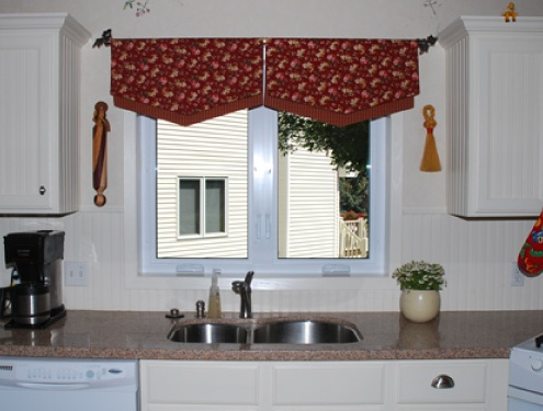 Curtains Ideas curtains for casement windows : 17 Best images about window treatments on Pinterest