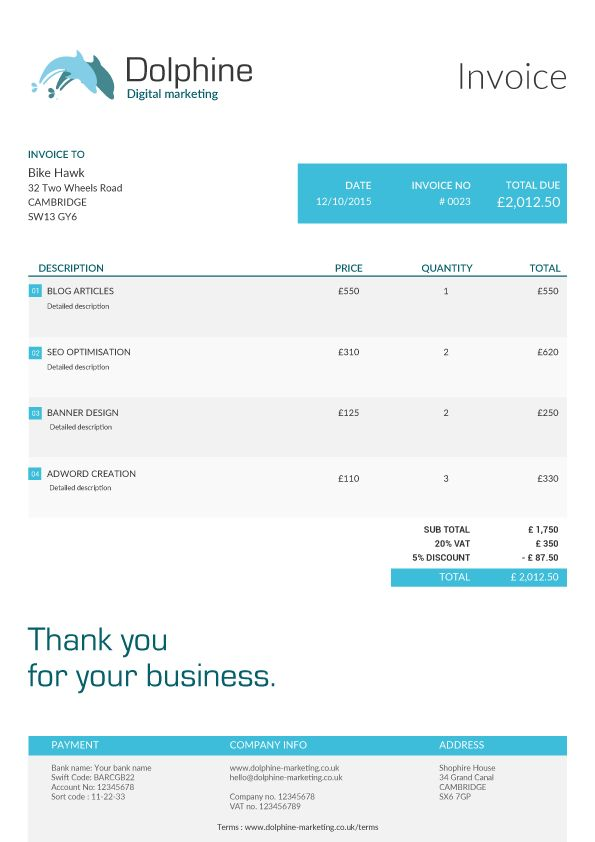 Best 25+ Freelance invoice template ideas on Pinterest Invoice - invoice slips
