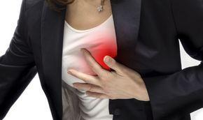 Μεγάλη ΠΡΟΣΟΧΗ: Ο άγνωστος ρόλος του νερού στη καρδιακή προσβολή | διαφορετικό