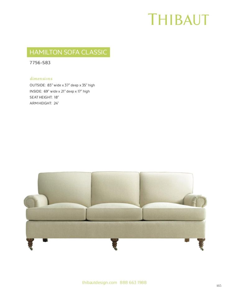 Wonderful ISSUU   Thibaut Fine Furniture | Sofas And Settees By Thibaut Inc
