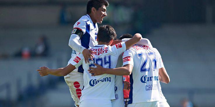 Las categorías Sub-20, Sub-17 y Sub-15 del Pachuca, son líderes de sus respectivos torneos a falta de una jornada por jugarse.