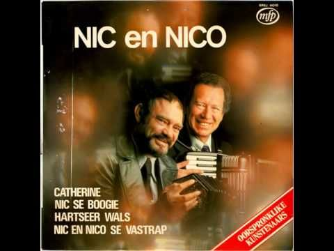 Nic Potgieter, Nico Carstens - Knorwals